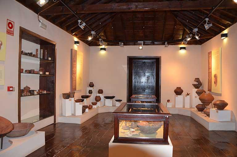 MUSEO CASA EL CAPITÁN