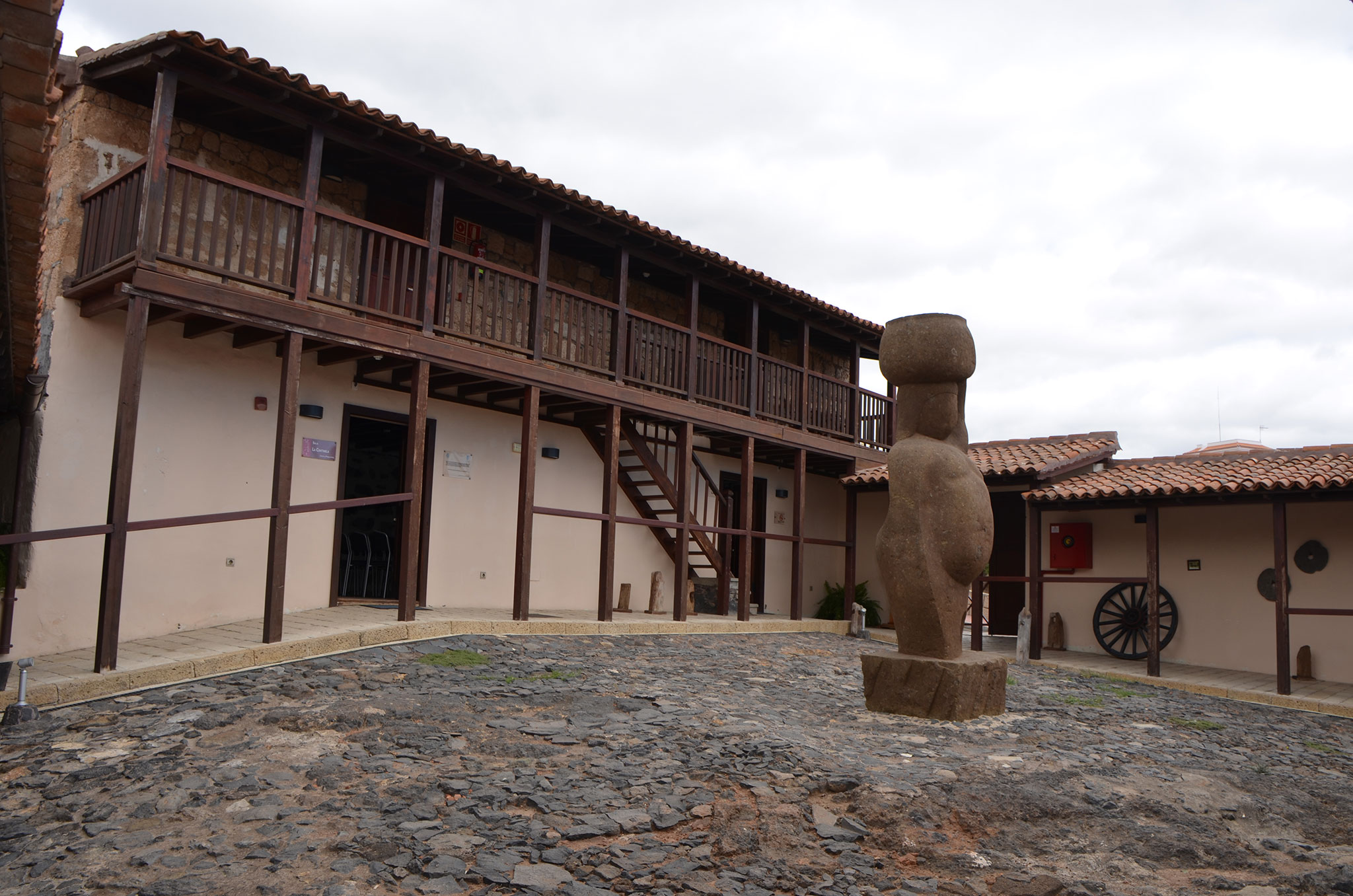 Ruta por San Miguel de Abona