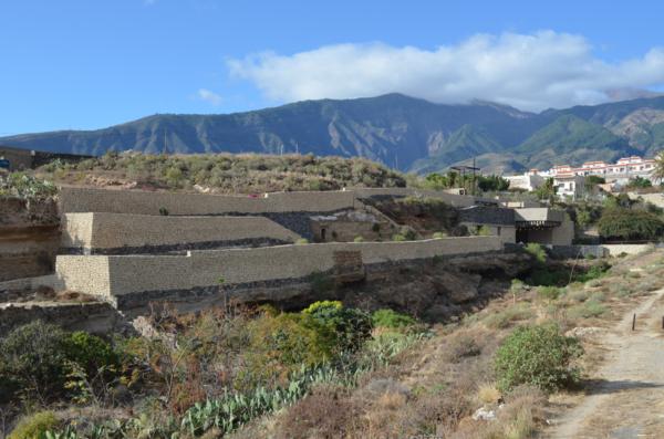 Route Valle de Guímar