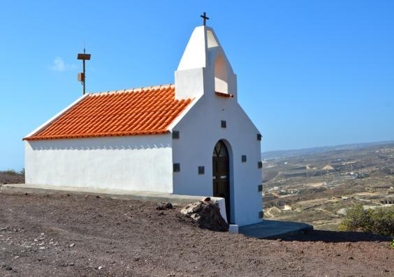 Ruta Fasnia-Arico