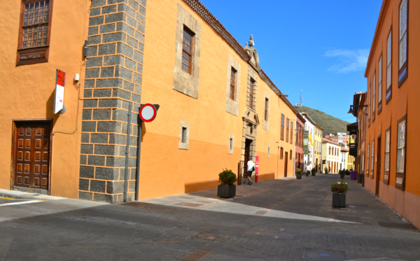 TENERIFE MUSEUM OF HISTORY AND ANTHROPOLOGY