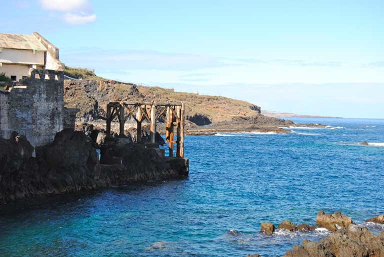 Route Garachico