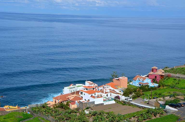 Route San Juan de la Rambla